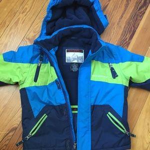 Weatherproof 4T winter jacket